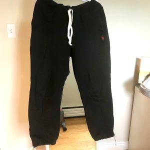 NWOT Men's Polo Ralph Lauren sweatpants